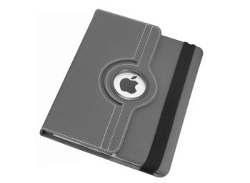 "Qoltec Pokrowiec/Etui Premium ""High Effective Protection"" do IPAD3,jeansczarny"