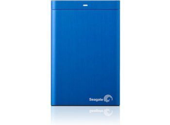 Seagate STDR1000202 1TB 2,5''USB3.0 Backup Blue