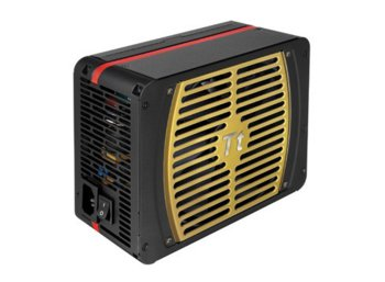Thermaltake Toughpower Grand 750W V2 Full Modular (80+ Gold, 4xPEG, 140mm, Single Rail)
