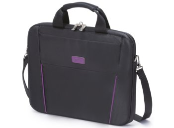 "DICOTA Slim Case BASE 14-15,6"" black/purple"