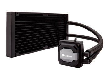 Corsair Hydro Series H110i GT 280mm CPU Cooler