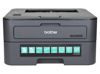 Brother HL-L2340DW 26ppm, duplex, USB, WiFi