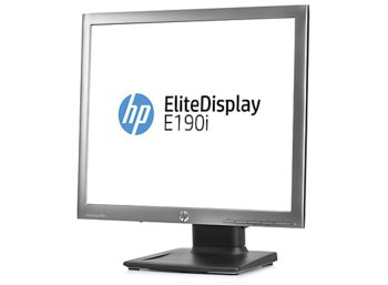 HP EliteDisplay E190i (E4U30AA)