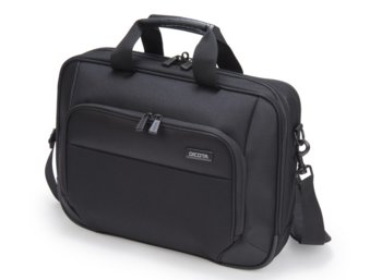 "DICOTA Top Traveller ECO torba do notebooka 12-14.1"" toploader"
