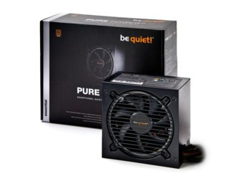 Be quiet! Pure Power L8 350W 80+ Bronze BN221