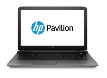 HP Inc. Pavilion 17 i3-6100 W10 1TB/8GB/DVR/17,3 P1S80EA