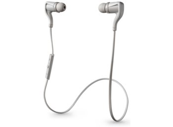 Plantronics BackBeat GO 2 biale Bluetooth