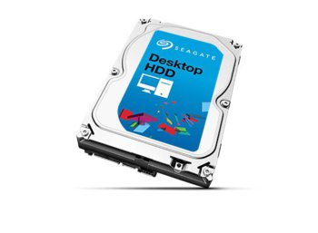 Seagate Desktop HDD 8TB 256MB 7200r ST8000DM002