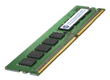 Hewlett Packard Enterprise 16GB 2Rx8 PC4-2133P-E-15 STND Kit 805671-B21