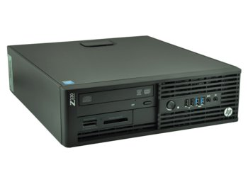 HP Z230SFF E3-1225v3 500/4GB/DVR/W78P WM564EA