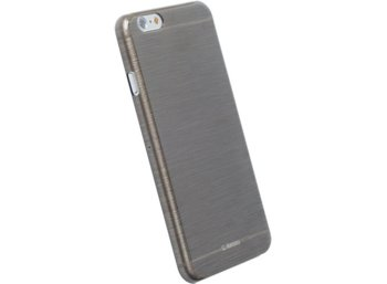 Krusell Etui FrostCover do Apple iPhone 6 - czarny