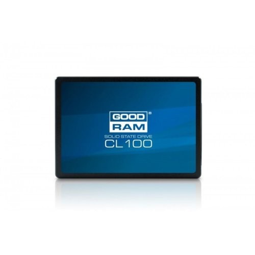 GOODRAM Dysk SSD CL100 G2 240GB  SATA3 2,5