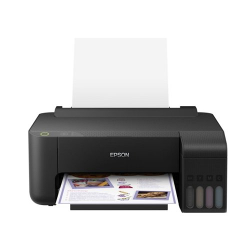 Epson Drukarka ITS EcoTank L1110  color/A4/33ppm/USB/3pl/2.7kg