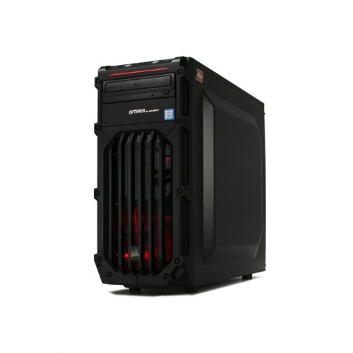 OPTIMUS E-Sport MB360T-CR8 i5-8400/8GB/1+240GB/1060 6GB