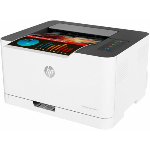HP Inc. Drukarka Color Laser 150nw 4ZB95A