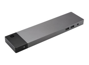 HP Inc. ZBook 150W TB3 Dock                  P5Q58AA