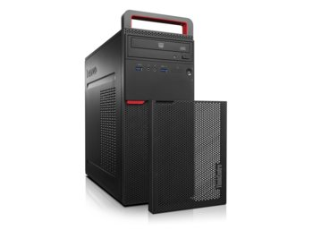 Lenovo ThinkCentre M700 TWR 10GR004YPB W10Pro i5-6400/4GB/500GB/Int/DVD/3YRS OS