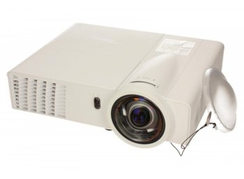 Optoma PJ GT760 DLP HD Ready 3D 720p, 20000:1, 3400