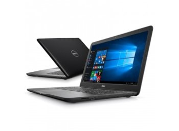 "Dell Inspiron 17 5767 Win10 i5-7200U/1TB/8GB/DVDRW/R7 M445/17.3""FHD/42WHr/Black/1Y NBD + 1Y CAR"