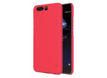 Nillkin Etui Frosted dla Huawei P10 Red