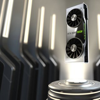 Zyskaj SUPERMOCE z GeForce RTX 2080 SUPER