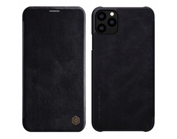Nillkin Etui Qin iPhone 11 PRO Black