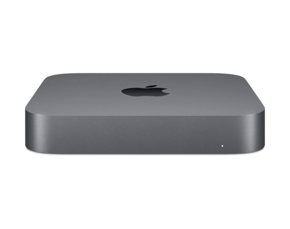 Apple Mac mini SG/3.2GHZ/8GB/ 512GB/1GB Ethernet