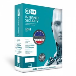 ESET Internet Security PL BOX 2Y kon   EIS-K-2Y-1D