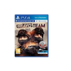 Sony Gra PS4 Bravo Team