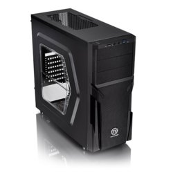 Thermaltake Versa H21 USB 3.0 Window (120mm), czarna