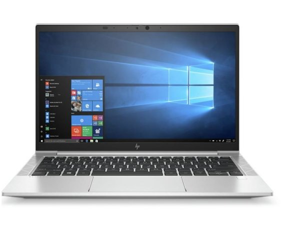 HP Inc. Notebook Elitebook 830 G7 i5-10210U 256/8G/13,3/W10P 176X8EA