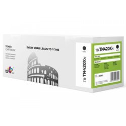 TB Print Toner do Brother TN420X TB-TN420XN BK 100% nowy