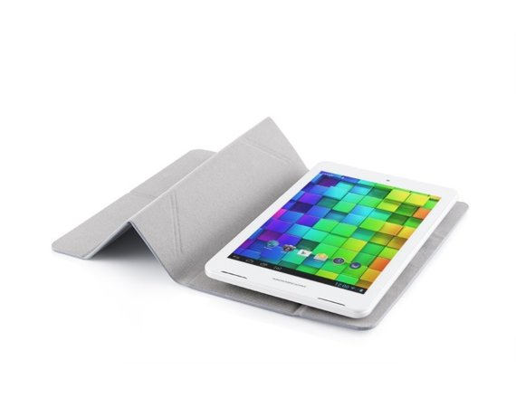 "MODECOM SQUID 7.85-8"" SZARY FUTERAŁ NA TABLET"