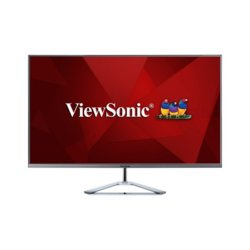 ViewSonic Monitor VX3276-2K-mhd (31,5 cali IPS, 2560 x 1440, 4ms)