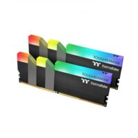 Thermaltake pamięć do PC - DDR4 16GB (2x8GB) ToughRAM RGB 4000MHz CL19 XMP2 Czarna
