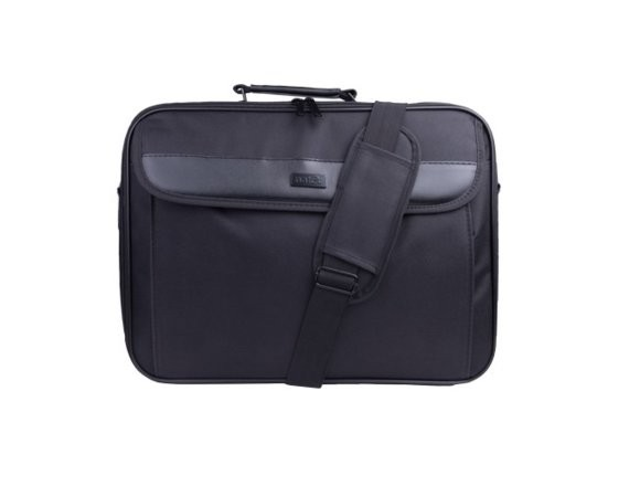 NATEC TORBA DO LAPTOPA ANTELOPE BLACK 17.3""