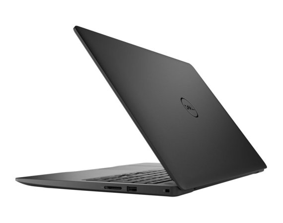 Dell Laptop Inspiron 5570 Windows 10Home i3-7020U/1TB/4GB/AMD Radeon 530/15.6 FHD/42WHR/Czarny/1Y NBD+ 1Y CAR