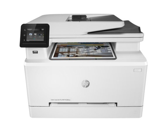 HP Inc. Color LJ PRO M280nw MFP T6B80A