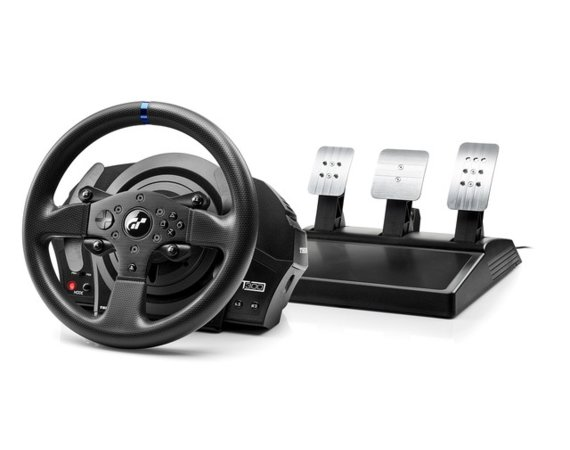 Thrustmaster Kierownica T300 RS GT PC/PS3/PS4