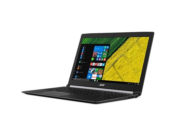 "Acer Aspire A515-51-563W i5-7200U/15.6"" FHD/8GB/1TB/BT/Win 10"