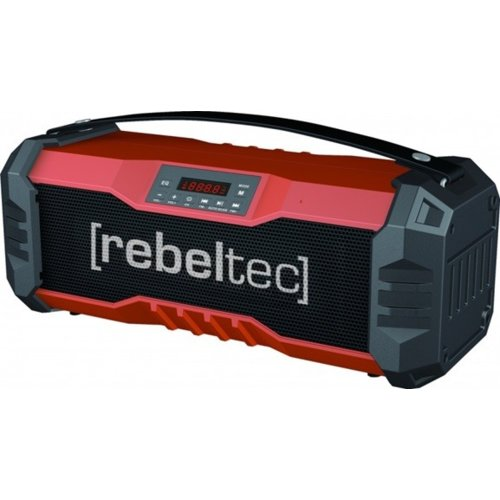 Rebeltec Głośnik Bluetooth SoundBox 350