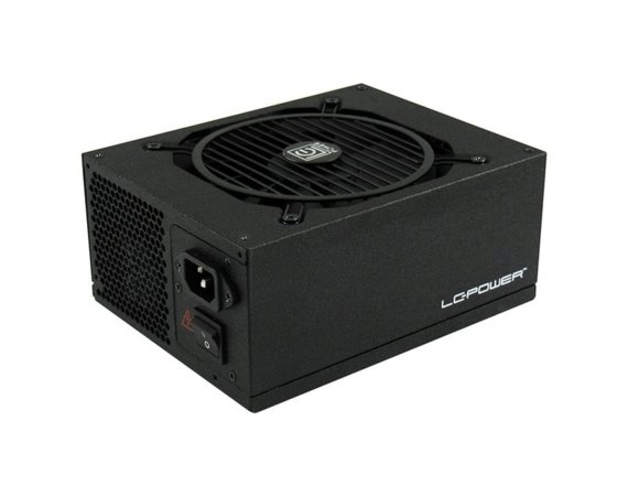 LC-POWER ZASILACZ 1000W LC1000 V2.4 PLATINUM SERIES