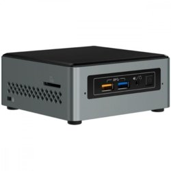 Intel MiniPC NUC6CAYHL J3455 2xDDR3/SO-DIMM USB3 BOX