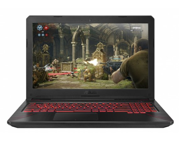 Asus Laptop TUF Gaming PX100GD-E41037 wOS i5-8300H/8/1TB/GTX1050/15.6
