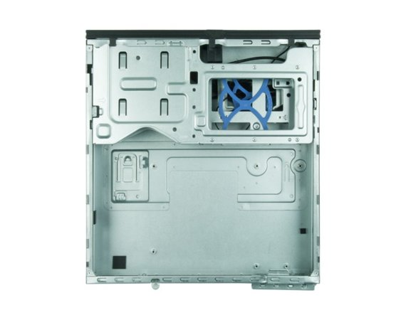 Chieftec Obudowa CS-12B Micro ATX Mini Tower, 250W