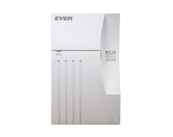 EVER UPS  ECO Pro 700 AVR CDS TOWER