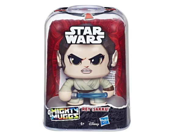 Star Wars Mighty Muggs REY