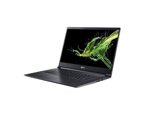 Acer Notebook Aspire 7 NH.Q52EP.002 WIN10Home i7-8705G/8GB/512GB/RX Vega/15.6 FHD
