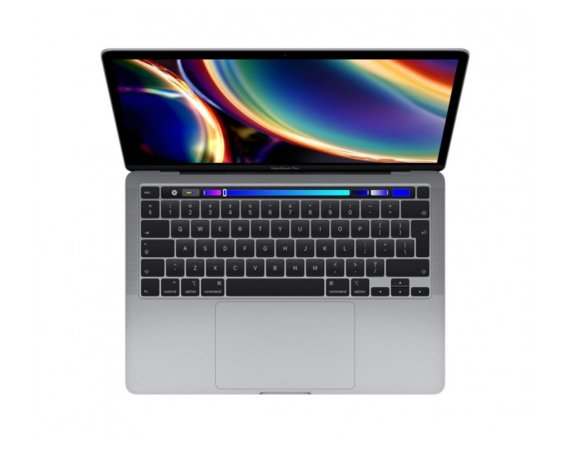 Apple 13 MacBook Pro Touch Bar: 2.3GHz quad-core 10th Intel Core i7/16GB/512GB - Space Grey MWP42ZE/A/P1
