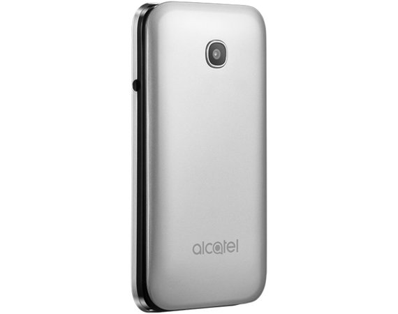 Alcatel  20.51 WHITE
